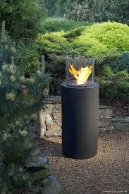 hyatt regency changbaishan outdoor intelligent bioethanol diy ethanol fireplace burner