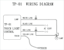 touch dimmer lamp wiring diagram for a touch lamp info dash dimmer switch wiring touch dimmer