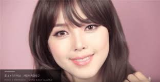 below is a deled tutorial clips natural makeup to go out new year s make up experts korea pony of you to join to it