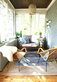 very small sunroom. Plain Small Narrow Sunroom Decorating Ideas A Small 7 Steps To Fantastic  Front Porch Throughout Very Small Sunroom