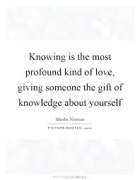 Giving Of Yourself Quotes