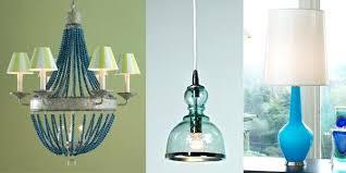 turquoise pendant lighting. Turquoise Glass Pendant Lights Commercial Lamp Lighting