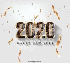 Happy New Year Wallpapers 2020 Happy New Year 2020 Quotes