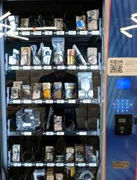 Safety Glasses Vending Machine Inspiration Technology Vending Machines Duke University OIT