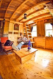 Relaxshacks Com Its Official Tiny House Summer Camp 3 In Vermont