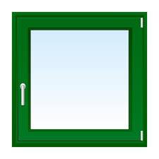 Grüne Fenster Günstig Fenster In Vielen Grüntönen Kaufen