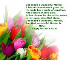 Christian Mothers Day Quotes For Cards Best of Free Cards And Sayings For Mothers Day Pinterest Poem Sunday