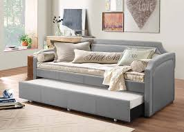 daybed with trundle. Marnie Daybed With Trundle L
