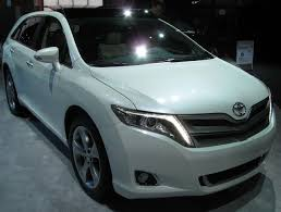29 best Toyota Venza images on Pinterest | Toyota venza, Crossover ...