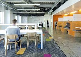 Office Design Jwt New York Office Design Jwt Headquartersac Eric