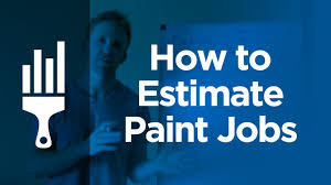 how to estimate paint jobs by painting business pro