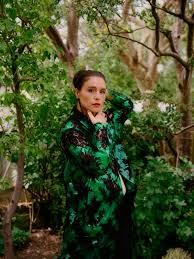 Is all about anticipation, leaving climax tantalisingly out of reach. How Jessie Ware Cooked Her Way Into A Musical Fantasy The New York Times