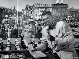 Image result for 1955, the Disneyland opens
