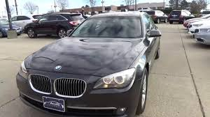 Coupe Series 2010 bmw 750 for sale : 31275A 2010 BMW 750Li For Sale Columbus Ohio - YouTube