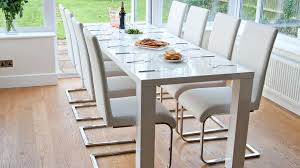 10 chair dining table seat and chairs room set mesmerizing