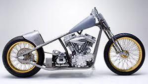 signature bobber rolling chassis at cyril huze post custom