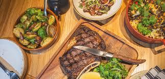 pony brisbane restaurant share plates