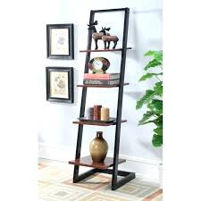 image ladder bookshelf design simple furniture. Ikea Leaning Bookshelf Cool Ladder Shelf Bookcases Bookcase Exciting Image Design Simple Furniture D
