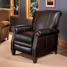 tilt back chair with ottoman sold separately contact us 704 recliner leather