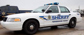 Image result for Terrebonne Sheriff's Office,