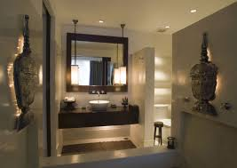 Hotel Bathroom Designs Home Design Hotel Bathroom Design Ideas With Elegant Lighting