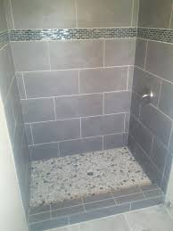 grey shower floor tile slate tile shower floor slate shower tile ideas grey mosaic shower floor
