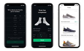 Neatsy wants to reduce <b>sneaker</b> returns with 3D foot scans ...