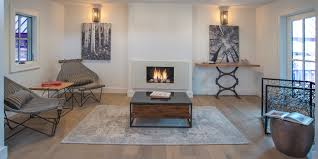 modern gas fireplace flat fireplace contemporary gas fireplace