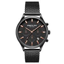 <b>Часы Kenneth</b> Cole купить по доступной цене