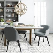 gray dining room. dining room tables \u0026 kitchen gray