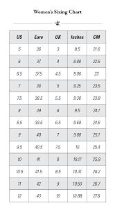 Old Navy Girls Size Chart Old Navy Women U S Shoe Size Chart Www Bedowntowndaytona Com