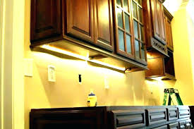 archaicawful kitchen cabinet led strip lighting d kitchen cabinet strip lights