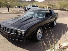 Custom Chevrolet Monte Carlo SS on 22's ARIZONA *MUST SEE*