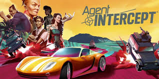 agent intercept available now on apple