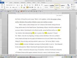 008 Essay Example How To Quote Website In An Bibliography Step