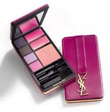 the new palette extremely ysl features a range of highly pigmented makeup s the set allows women on the move to perform a plete makeup
