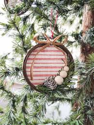 creative homemade christmas decorations. Pin This · Christmas Is The Perfect Time To Get Creative. These Homemade Ornaments Are Easy Creative Decorations O