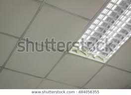 office ceiling lamps. Office Ceiling. Office Ceiling With White Fluorescent Fixture Near Window.  Lamp On The Lamps C