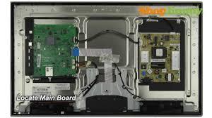 samsung smart tv wiring diagram wiring diagram libraries samsung tv repair tutorial replacing main board in samsungsamsung tv repair tutorial replacing main board in