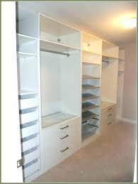 closet ikea organizers bedroom closet