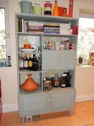 Retro Style Kitchen Accessories Retro Style Cabinet Kitchen Or Dining Room Storage Drinks