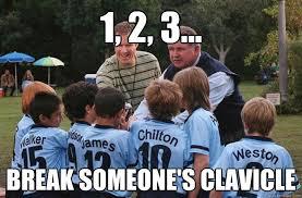 1, 2, 3... Break Someone's Clavicle - Misc - quickmeme via Relatably.com