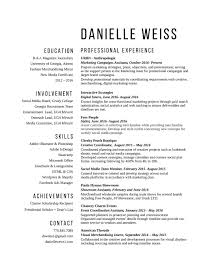uga resume resume resume ideas uga career center resume builder