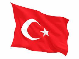 Bildergebnis für turkey flag