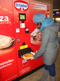 Pizza Vending Machine Delectable Pictures Of The Day 48 February 48 Telegraph