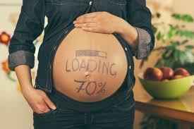 Ankündigung Schwangerschaft Meine Kartenmanufakturde