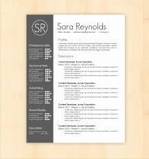 Artistic Resume Template Instant Resume Templates Awesome Free Creative Resume Design 6