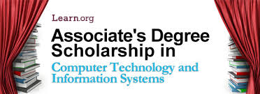computer tech degree computer technology and information systems associates degree