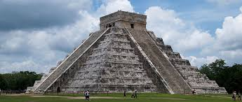 famous ancient architecture. Beautiful Architecture Chichen Itza Facts The Ancient Maya Built Amazing Kukulcan Pyramid Or  Castillo A Intended Famous Ancient Architecture U