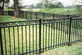 wrought iron privacy fence. Iron Fence Designs Ideas Wrought Privacy C